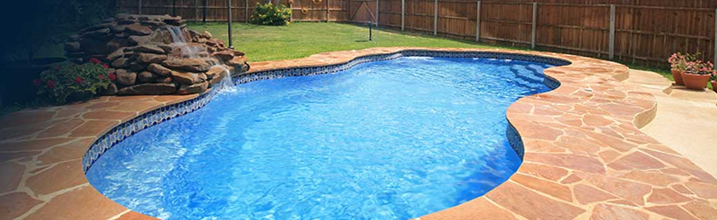 Select Houston Pools Photo Gallery
